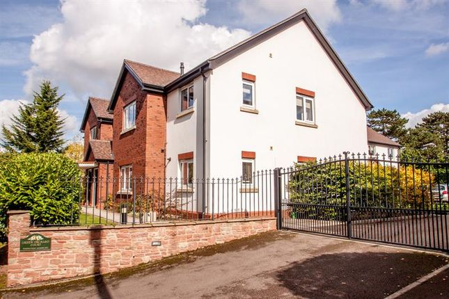 Thumbnail Flat for sale in Ryefield Road, Ross-On-Wye