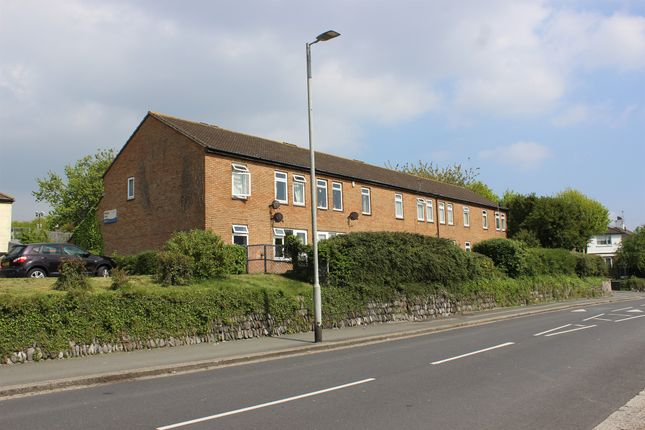 Thumbnail Flat for sale in Halcyon Court, Plymouth