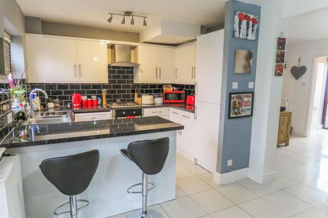 Kitchen  of Meadow How, St. Ives, Cambridgeshire PE27