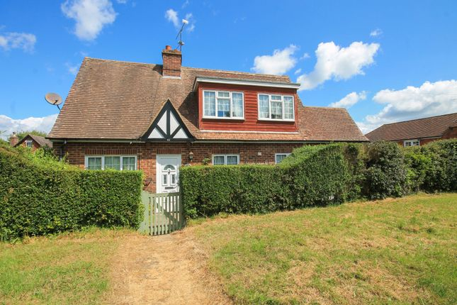 Thumbnail Detached house for sale in Hammerwood Road, Ashurst Wood, East Grinstead
