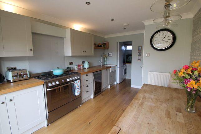 Kitchen of Rowfield, Edenbridge TN8