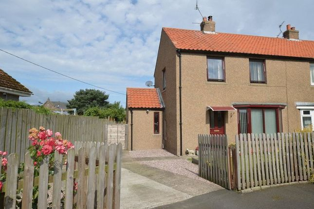 The Croft, Horncliffe, Berwick-Upon-Tweed TD15