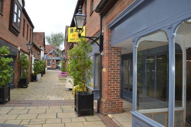 Thumbnail Retail premises to let in Westbrook Walk, Alton