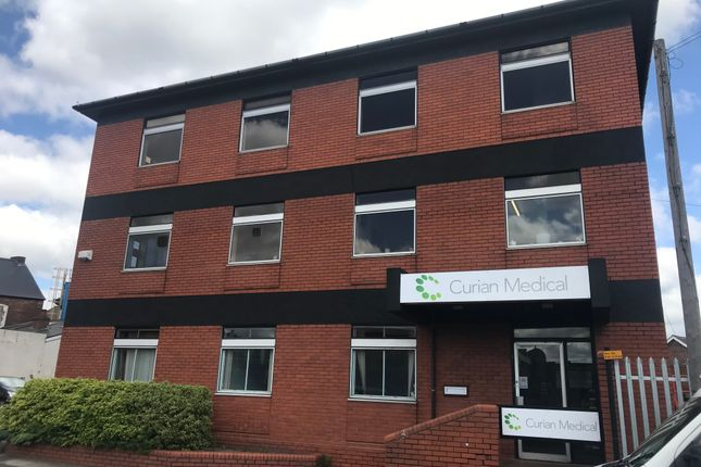 Office to let in Reily Street, Willenhall