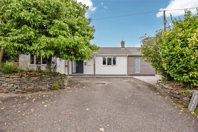 3 bed bungalow for sale in Warbstow, Launceston PL15