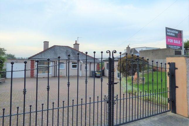Thumbnail Detached bungalow for sale in Ardengate, Lancaster