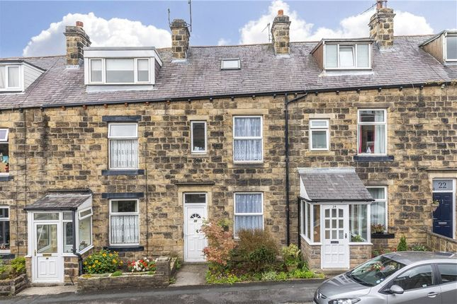 3 bed terraced house for sale in Mornington Road, Ilkley LS29