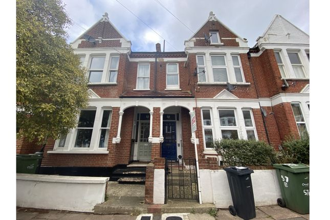 1 bed flat for sale in Flat A, 57 Norfolk House Road, Streatham, London SW16