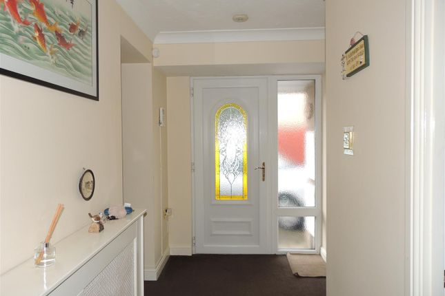 Entrance Hall of Beaumont Close, Longwell Green, Bristol BS30