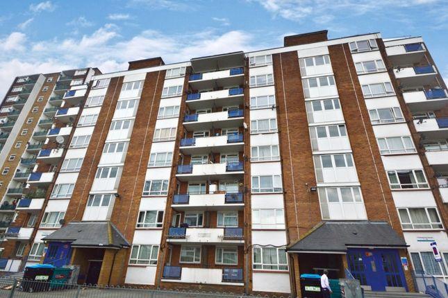 Rennie Estate, London SE16