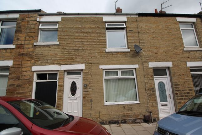 Thumbnail Terraced house for sale in Craddock Street, Bishop Auckland, Durham