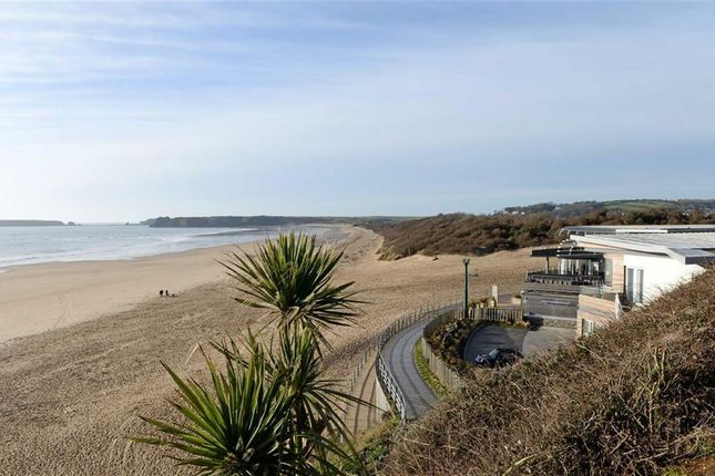 Thumbnail Property for sale in Battery Road, Tenby, Pembrokeshire