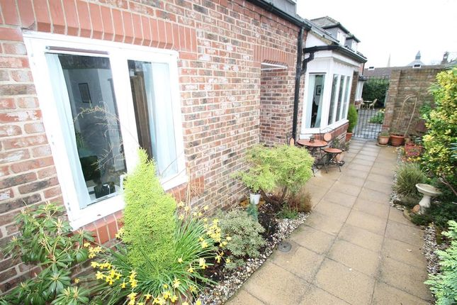Thumbnail Property for sale in Lambert Court, Bishophill Senior, York