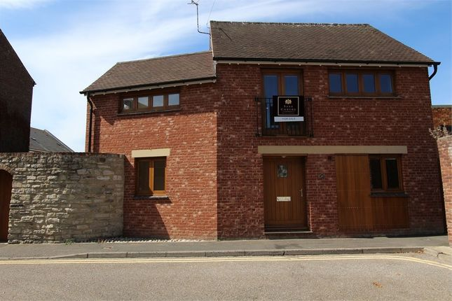 Thumbnail Detached house to rent in Strand Street, Poole, Dorset