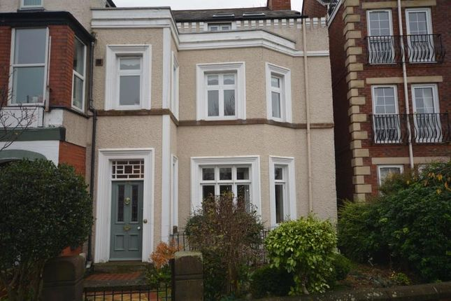 Thumbnail Semi-detached house for sale in Sandy Lane, West Kirby
