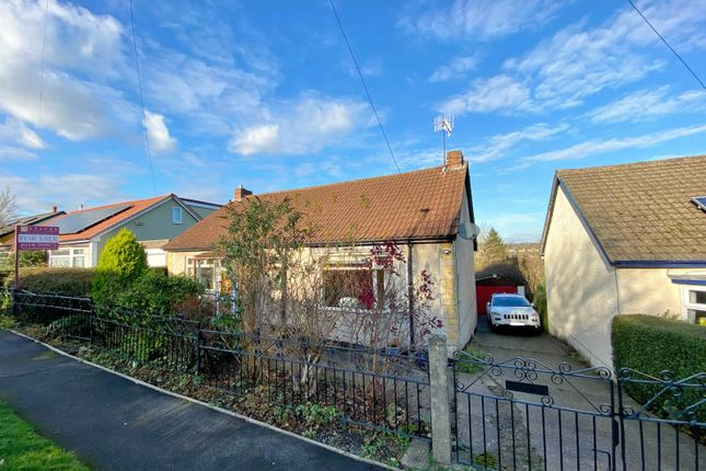 3 bed detached bungalow for sale in The Grove, Totley, Sheffield S17