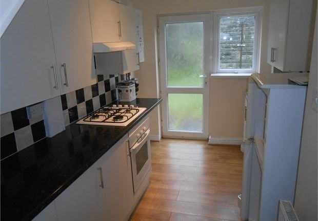 Thumbnail Terraced house to rent in Heol Camlan, Birchgrove, Swansea, West Glamorgan.
