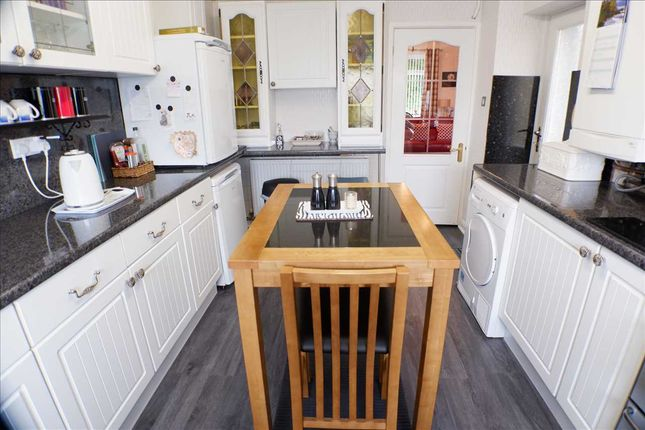 Kitchen/Diner of Gwenfron Terrace, Williamstown, Tonypandy CF40