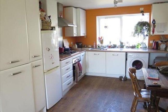 Kitchen of 3 The Vineyards, Coxley, Wells BA5