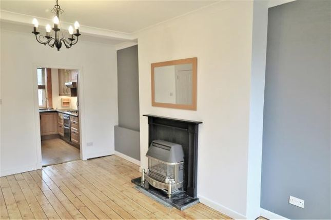 Thumbnail Flat to rent in Whitson Place East, Edinburgh