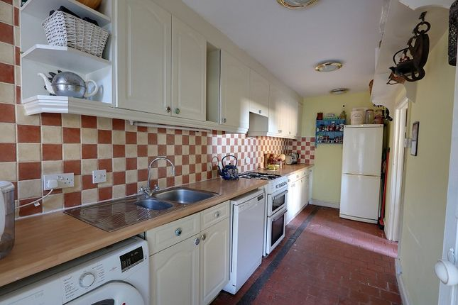 Kitchen of Bell Hill, Lydbrook, Gloucestershire. GL17