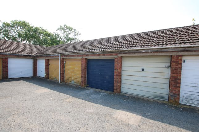Parking/garage for sale in Tulyar Walk, Newmarket