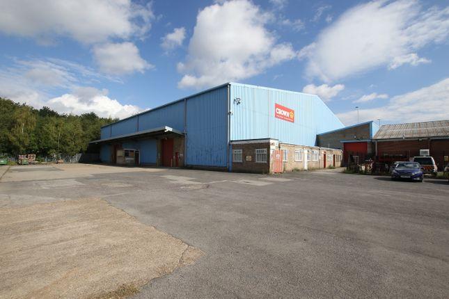 Thumbnail Light industrial to let in Gelderd Close, Leeds
