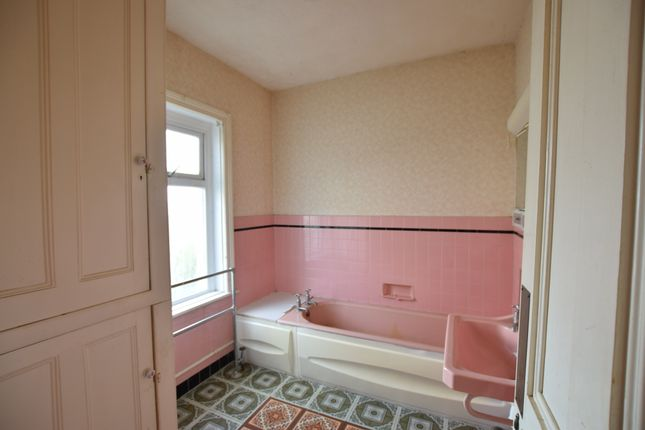 Bathroom  of Rosebery Avenue, Hampden Park BN22