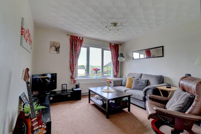 Living Room of Rosslyn Road, Ashgill, Larkhall ML9