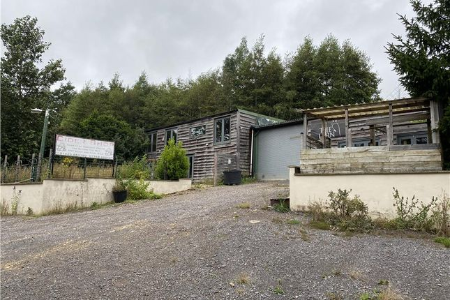 Thumbnail Industrial for sale in Broadlands Farm, Box Road, Bath, Bath And North East Somerset
