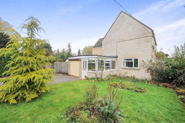 Thumbnail Detached house for sale in Lackham, Lacock, Chippenham