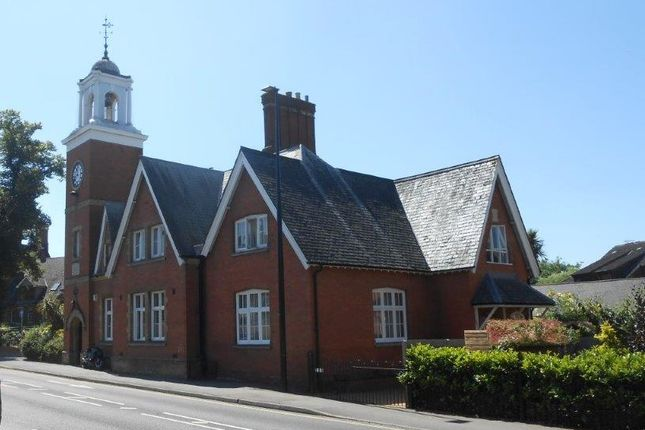 Thumbnail Office for sale in Reading Road, Wokingham