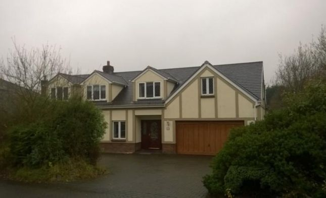 Thumbnail Property to rent in Glen Darragh Gardens, Glen Vine