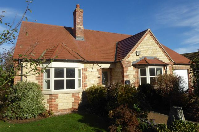 Thumbnail Property for sale in Bourne Road, Corby Glen, Grantham