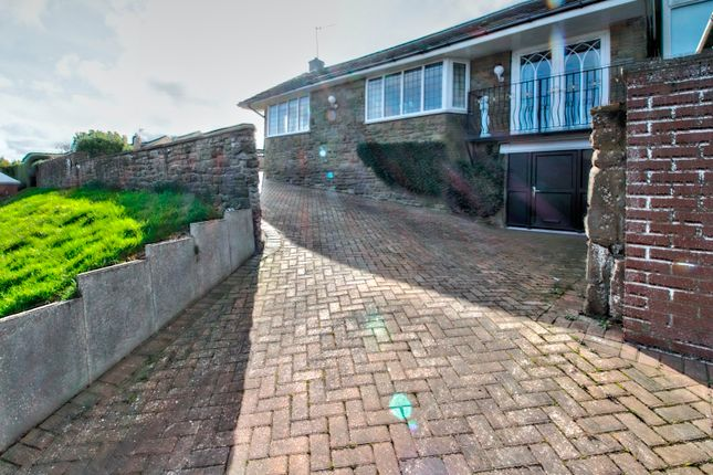 Thumbnail Detached bungalow for sale in Filey Road, Scarborough