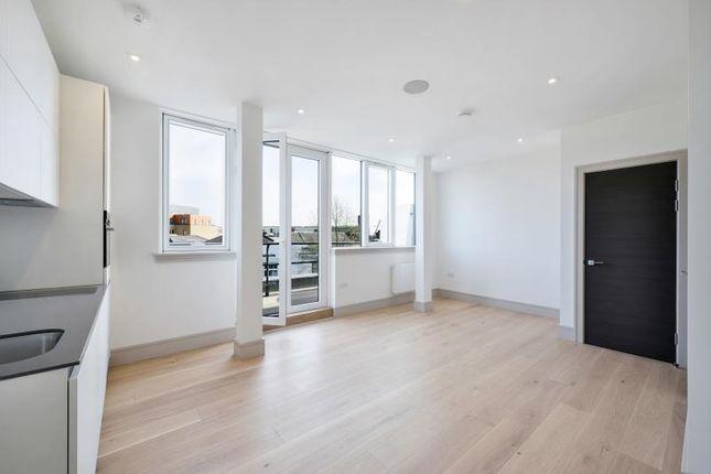 Thumbnail Studio to rent in Lemon House, Surbiton Road, Kingston Upon Thames