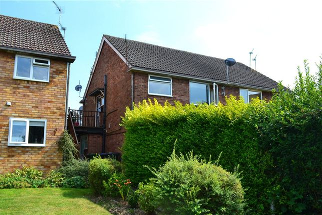 Thumbnail Maisonette for sale in Elm Close, Binley Woods, Coventry, Warwickshire