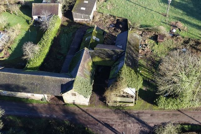 Barn conversion for sale in Rickyard & Barns, Bradley In The Moors, Staffordshire