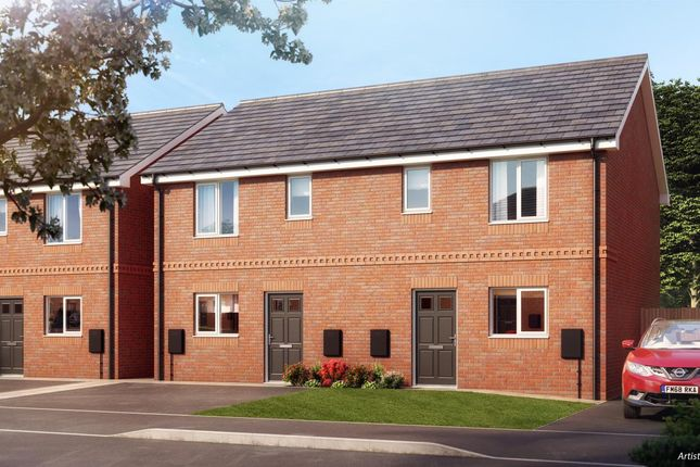 3 bed semi-detached house for sale in Leigh, Wigan WN7