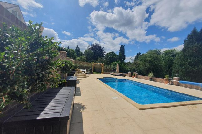 Swimming Pool of Forest Drive, Kingswood, Tadworth KT20