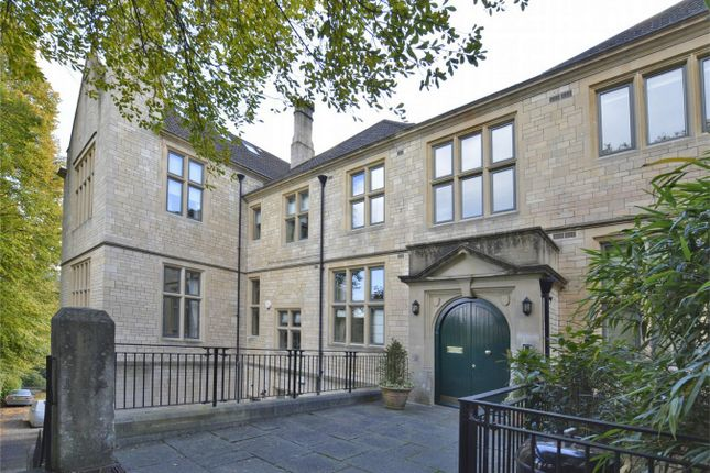 Thumbnail Flat to rent in St Swithens Yard, Walcot Street, Bath