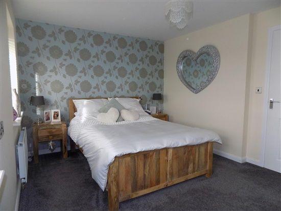 Bedroom 1 of Hawthorn Drive, Thornton Cleveleys FY5