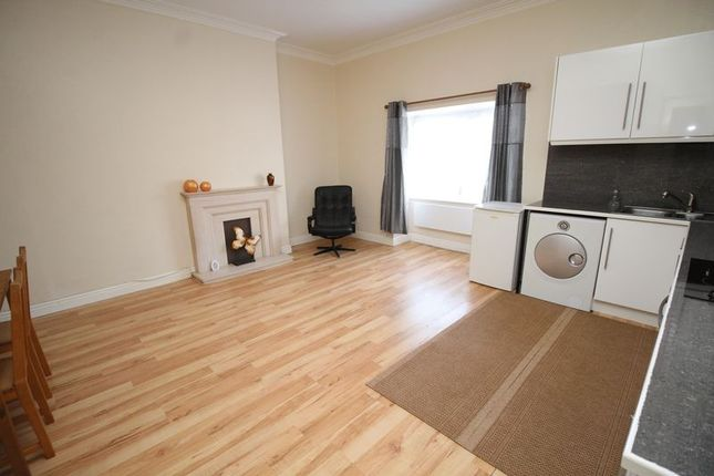 Thumbnail Flat for sale in Church Street, Burntisland