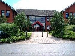 Thumbnail Office to let in Westwood Business Park, Coventry