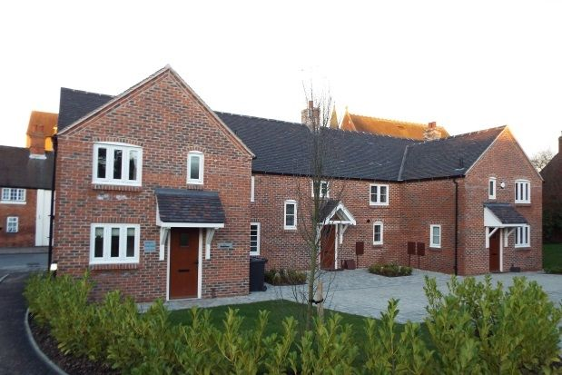 Thumbnail Property to rent in Abbots Bromley, Rugeley