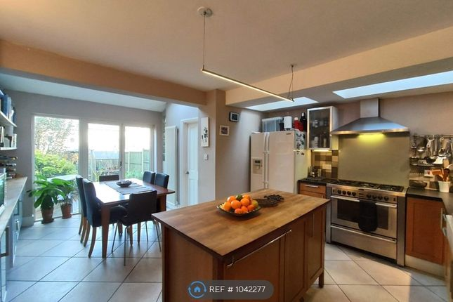Thumbnail Semi-detached house to rent in Woodville Road, Thornton Heath