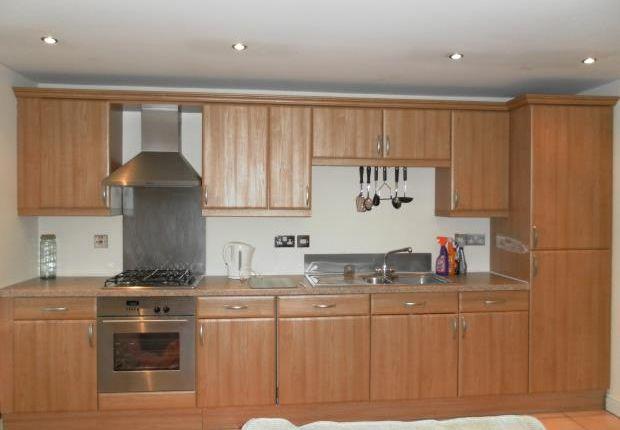 Kitchen of Roman Road, Derby DE1