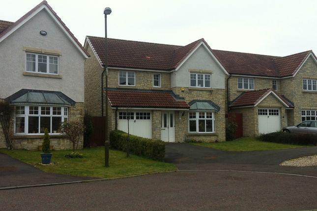 Thumbnail Detached house to rent in Station View, South Queensferry, Edinburgh