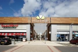 Thumbnail Office to let in Craster Court, Manor Walks Shopping Centre, Cramlington