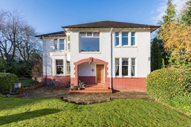 Thumbnail Property for sale in Glencaple, 8 Torrington Avenue, Lower Whitecraigs